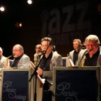 Paris Swing Orchestra